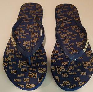 BEBE Flip Flops 🌟REDUCED🌟